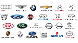 marcas de coche
