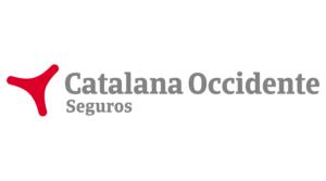 seguros catalana occidente vector logo